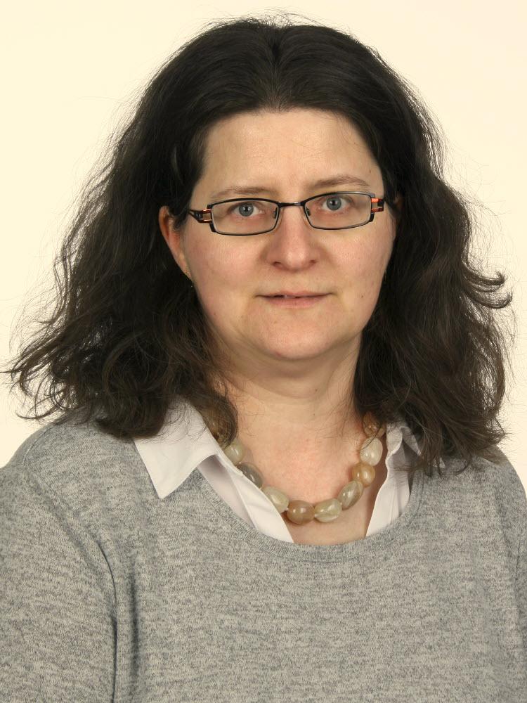 Claudia Schmutz